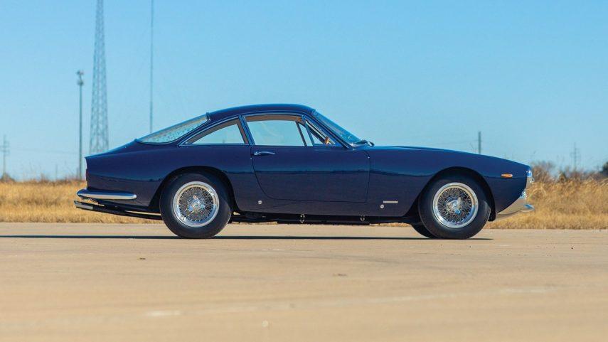 1963 Ferrari 250 GTL Berlinetta Lusso by Scaglietti (7)