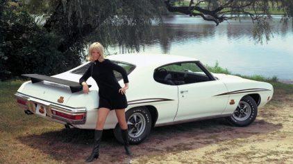 1970 Pontiac GTO (2)