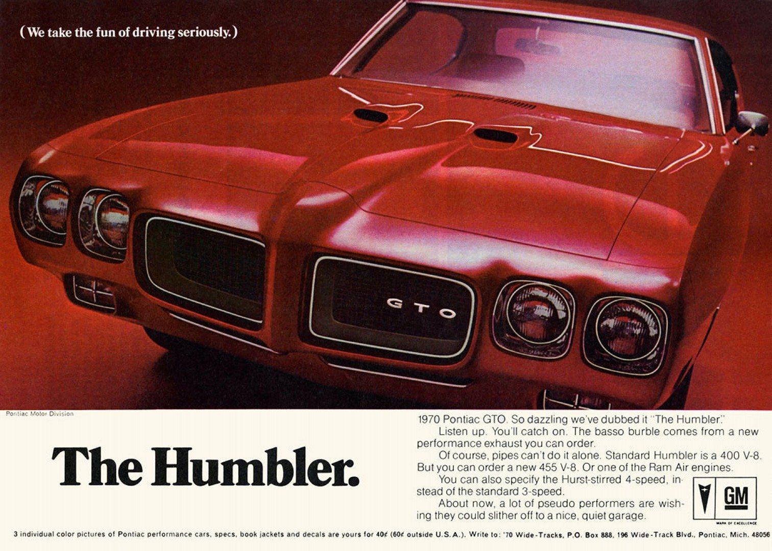 1970 Pontiac GTO (4)