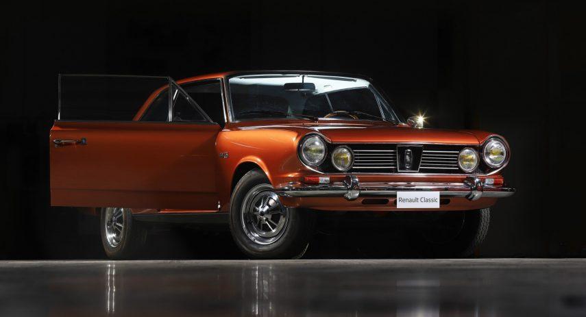 1972 Renault Torino Retromobile 2020 (60)