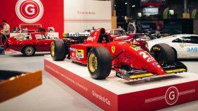 1995 Ferrari 412 T2 Michael Schumacher (3)