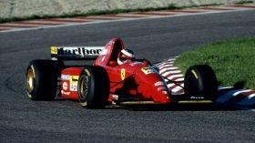 1995 Ferrari 412 T2 Michael Schumacher Estoril (1)