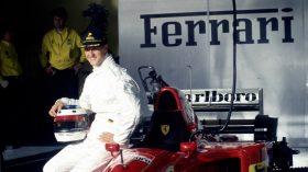 1995 Ferrari 412 T2 Michael Schumacher Estoril (3)