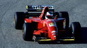 1995 Ferrari 412 T2 Michael Schumacher Estoril (4)
