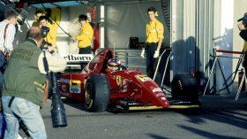 1995 Ferrari 412 T2 Michael Schumacher Estoril (5)