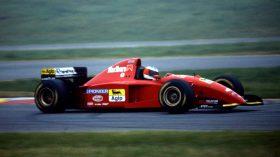 1995 Ferrari 412 T2 Michael Schumacher Fiorano (1)