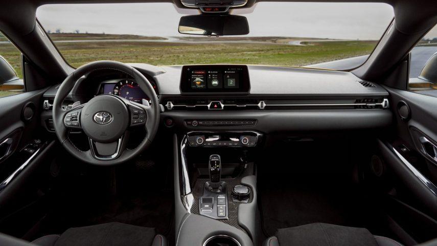 2021 Toyota GR Supra 2 0 (7)