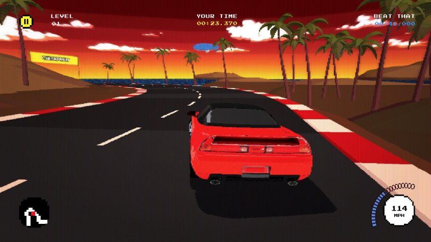 """""""Beat That"""", el juego de Acura que a buen seguro te enganchará"""