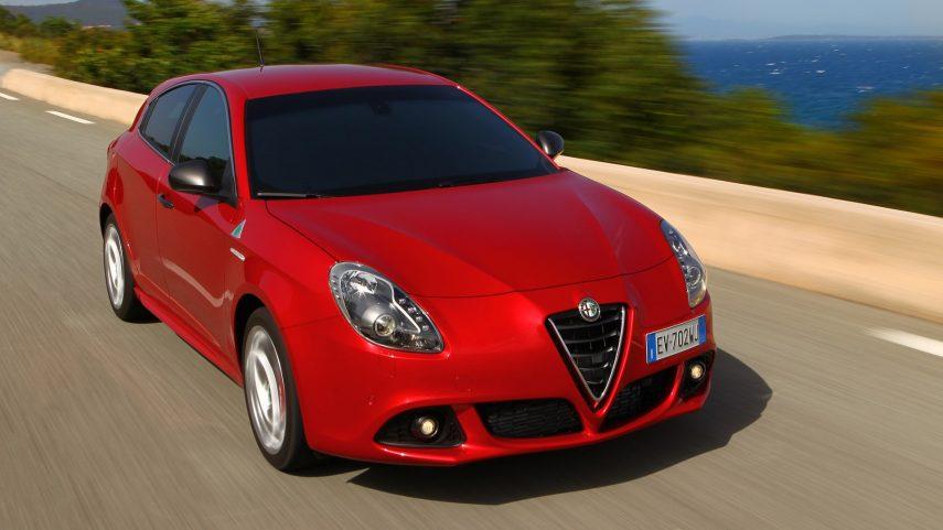 El Alfa Romeo Giulietta ha dejado de fabricarse
