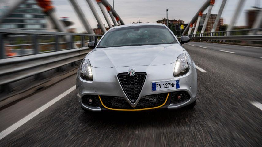 El Alfa Romeo Giulietta tiene los días contados