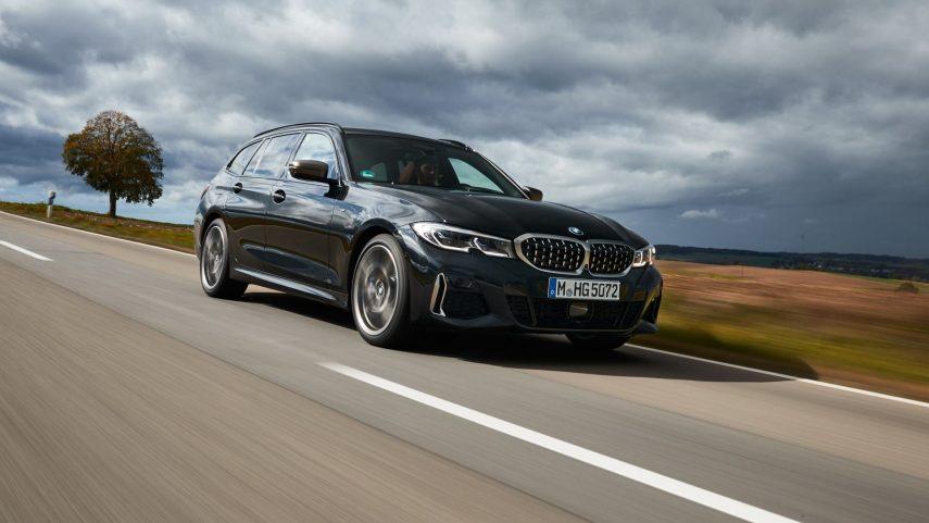 BMW ofrecerá más versiones híbridas en la Serie 3