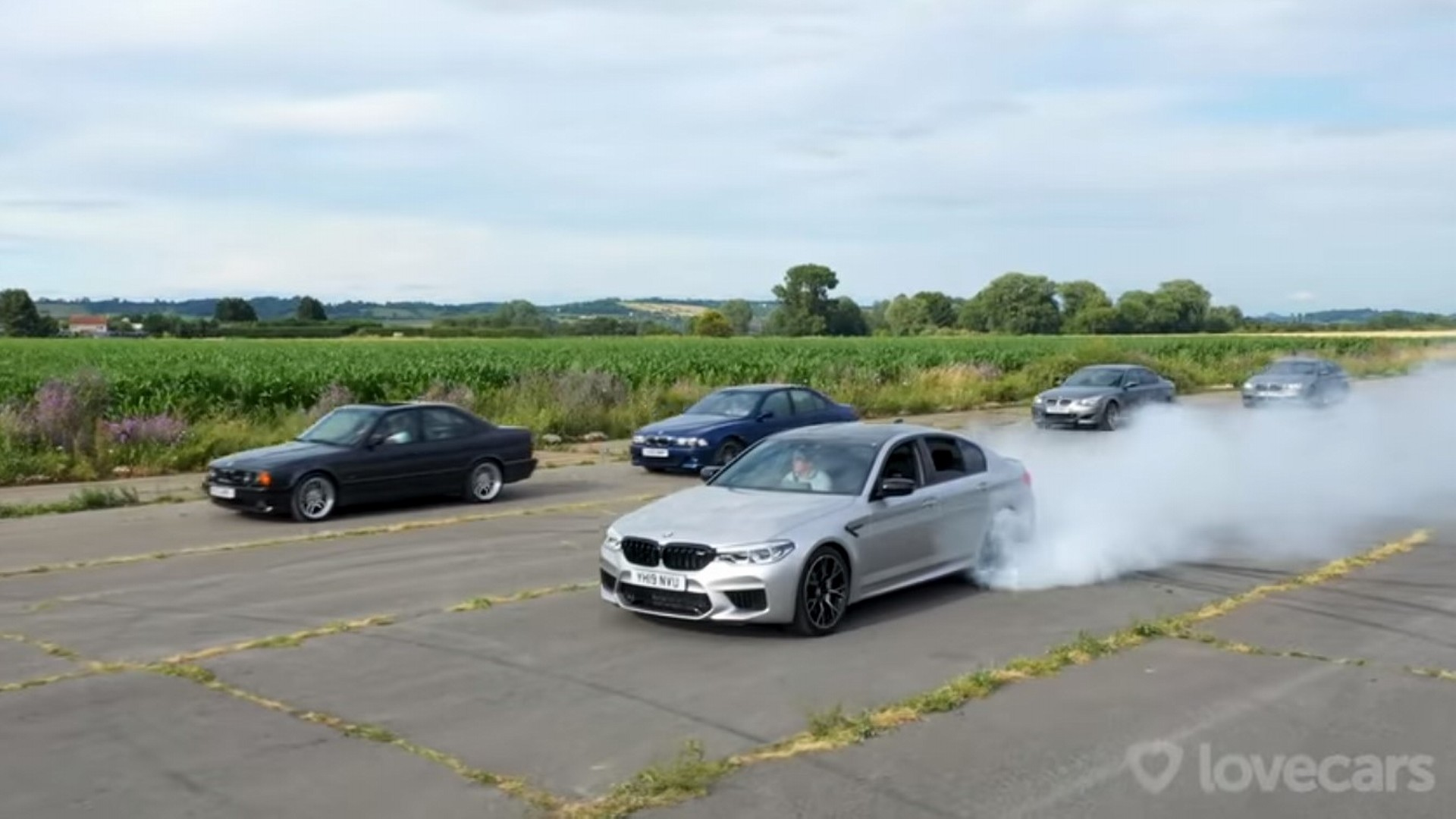 BMW M5 Tiff Needell (1)