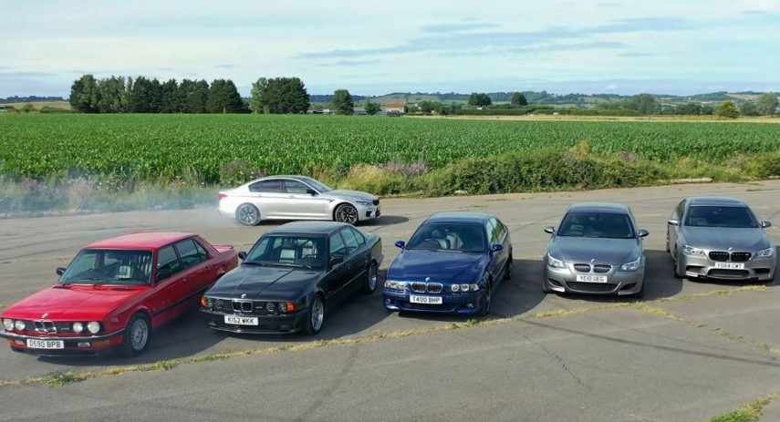 BMW M5 Tiff Needell (2)