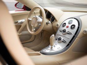 Bugatti Veyron 16 4 07