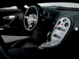 Bugatti Veyron 16 4 09