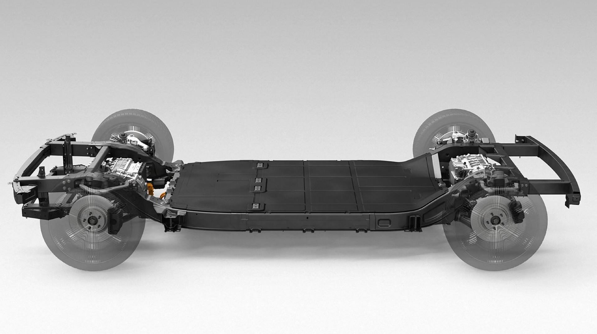 Hyundai-KIA adoptará la plataforma de Canoo para sus futuros coches eléctricos