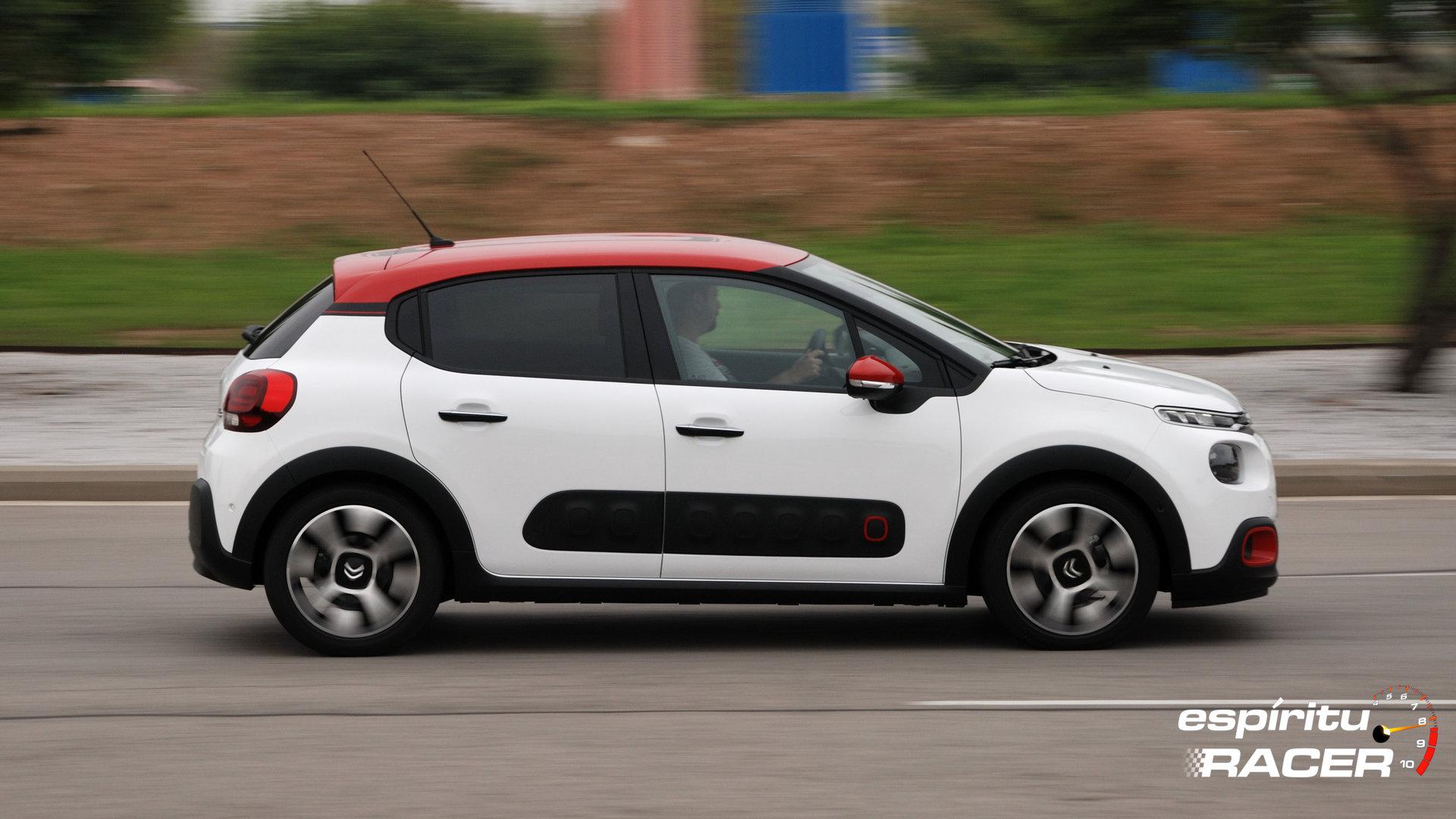Contacto: Citroën C3 Puretech 82 y 110