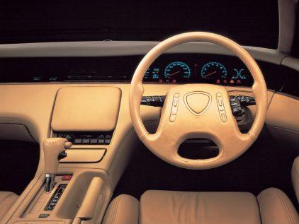 Eunos Mazda Cosmo 11