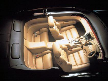 Eunos Mazda Cosmo 12