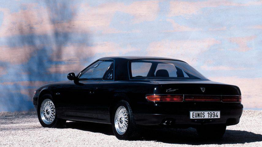 Eunos Mazda Cosmo 13