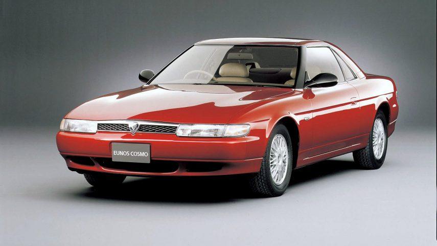 Eunos Mazda Cosmo 2