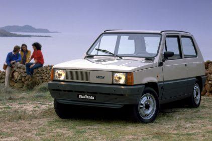 Fiat Panda 30 1980 1
