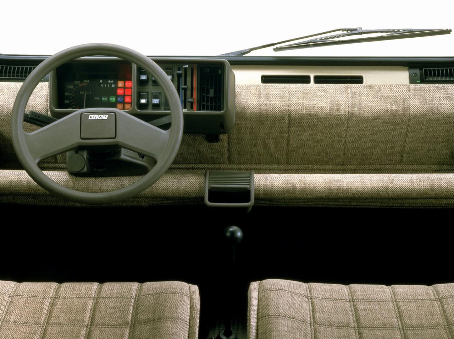 Fiat Panda 45 1980 4