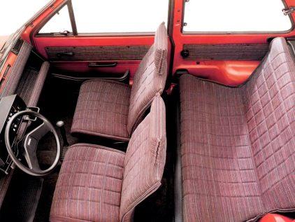 Fiat Panda 45 1980 7