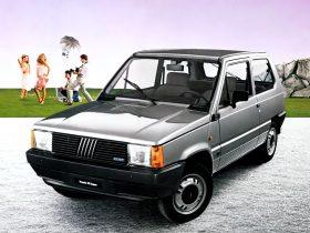 Fiat Panda 45 Super 1982 1
