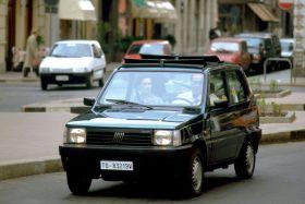 Fiat Panda CLX 1991