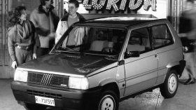 Fiat Panda Super 1986 1