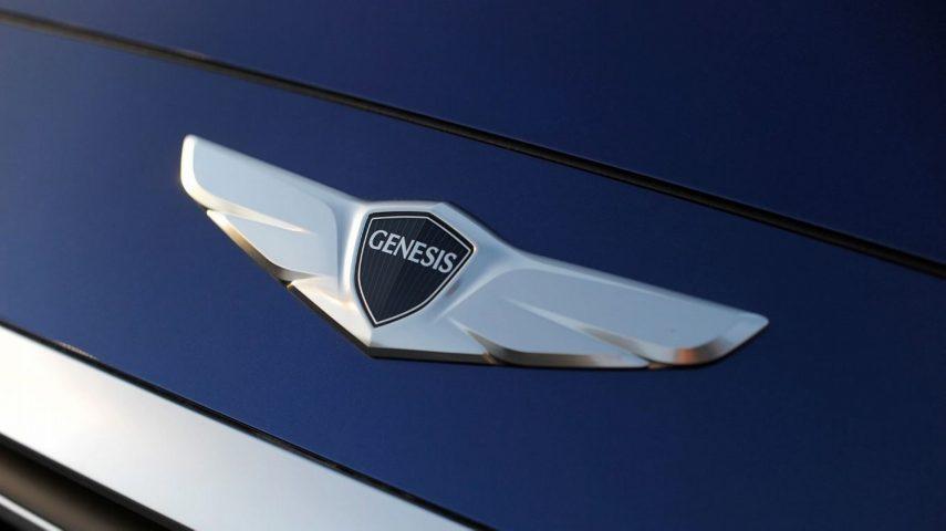 Genesis, por encima de Lexus en cuanto a fiabilidad