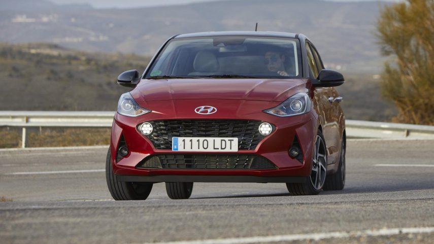 Ya puedes comprar el nuevo Hyundai i10, desde 14.250 euros