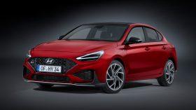 Hyundai i30 Fastback N Line 2020 (1)
