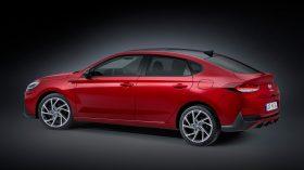 Hyundai i30 Fastback N Line 2020 (3)