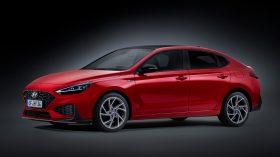 Hyundai i30 Fastback N Line 2020 (4)