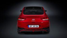 Hyundai i30 Fastback N Line 2020 (5)