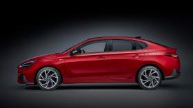 Hyundai i30 Fastback N Line 2020 (6)