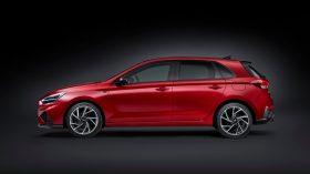 Hyundai i30 N Line 2020 (7)