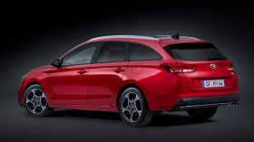 Hyundai i30 Wagon N Line 2020 (2)