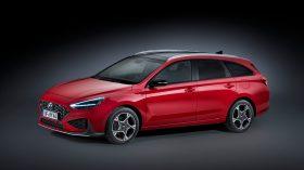 Hyundai i30 Wagon N Line 2020 (4)