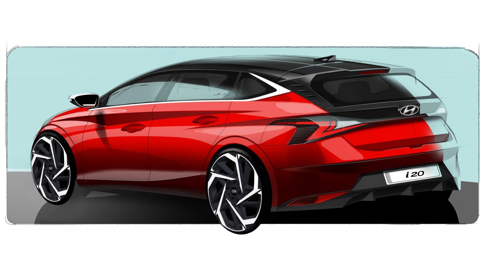 Hyundai i20 teaser (2)