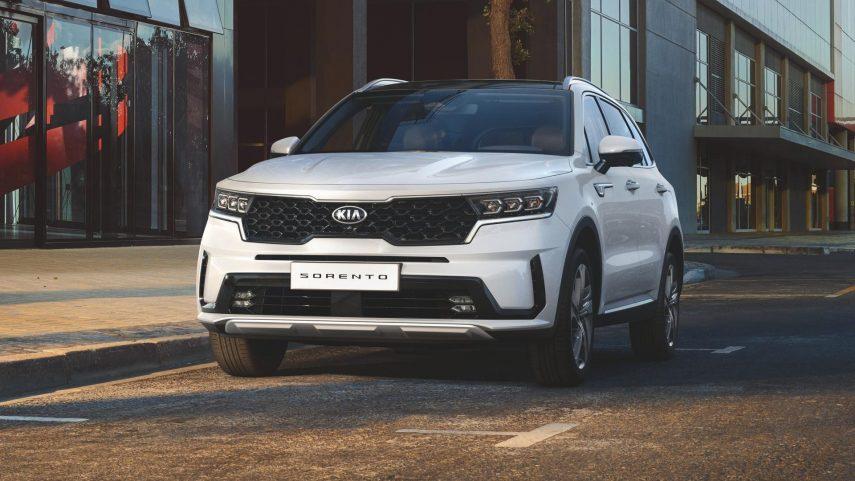 El nuevo Kia Sorento se venderá a partir de 38.750 euros