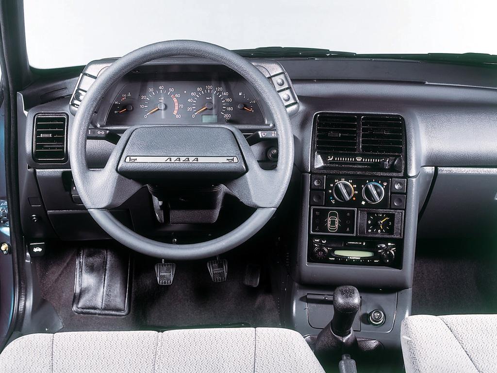Lada 112 5