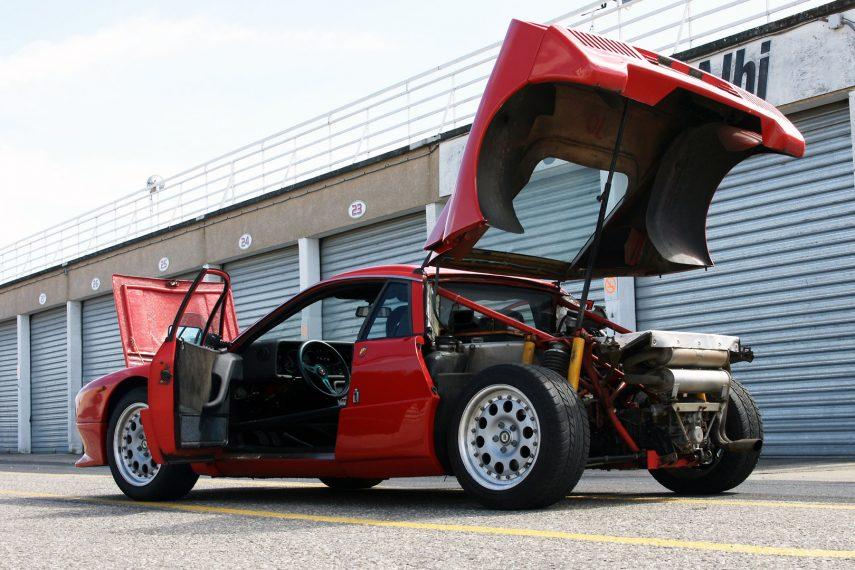 Lancia 037 Stradale 3