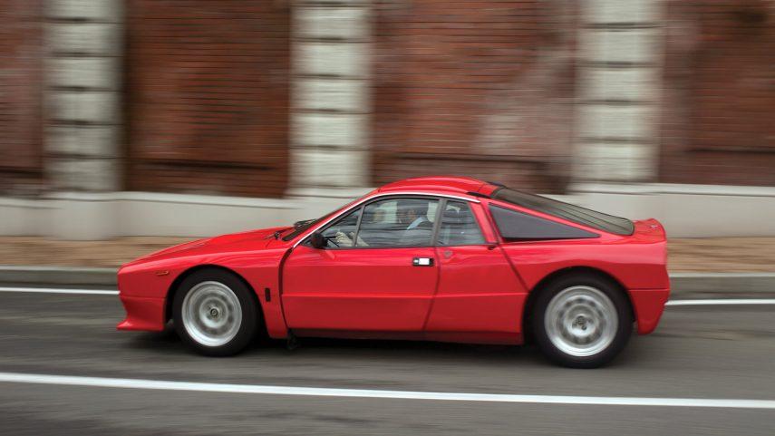 Lancia 037 Stradale 6