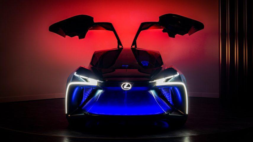 ¿Cómo imaginamos los coches Premium para 2030?