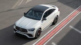 Mercedes AMG GLE 63 S 4Matic Coupé 2020 (18)