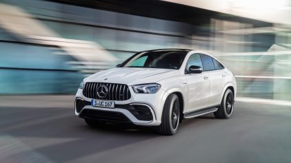 Mercedes AMG GLE 63 S 4Matic Coupé 2020 (8)