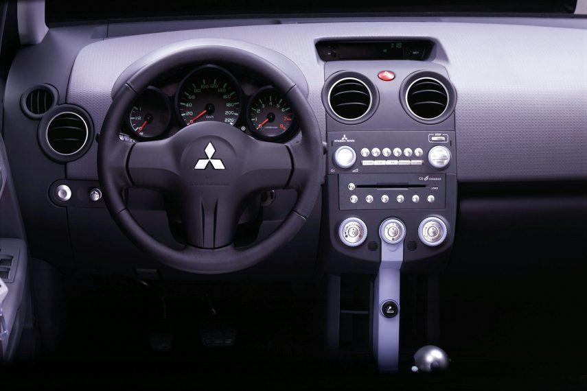 Mitsubishi Colt 5p 4